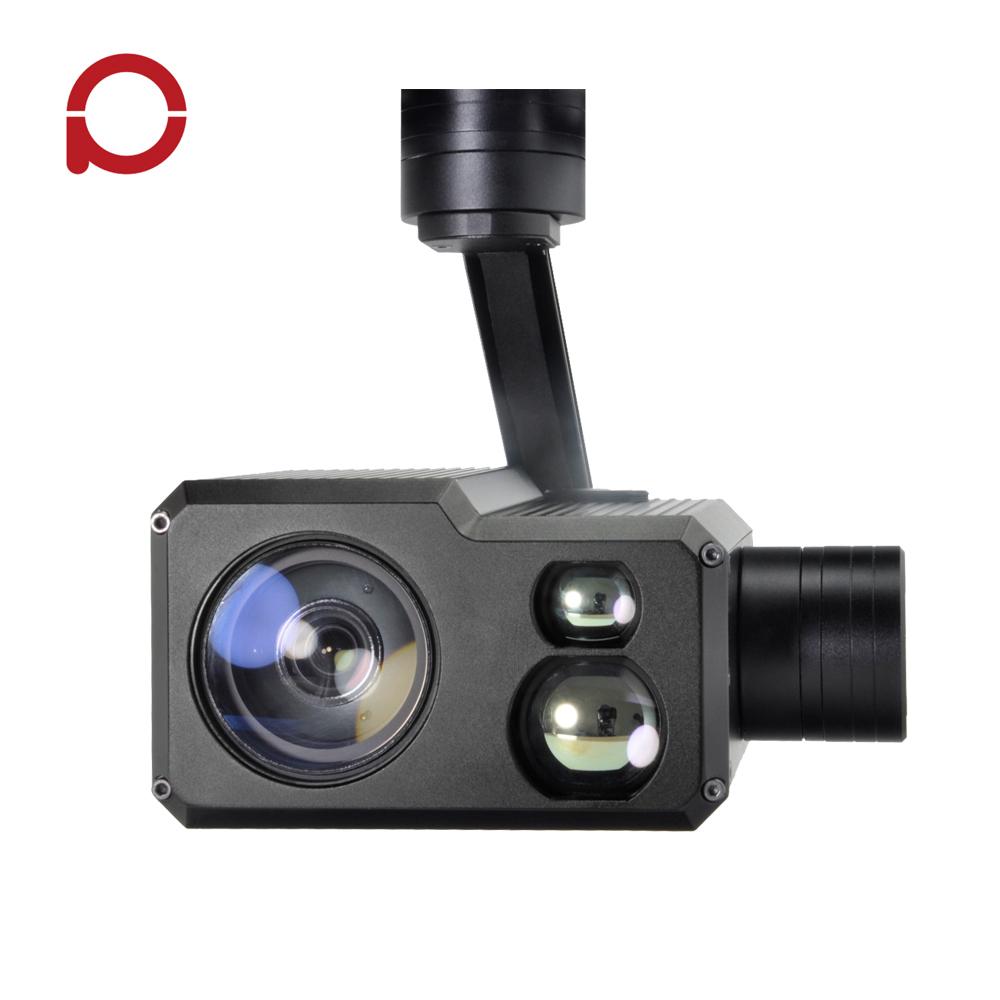 30倍测距云台相机  Z30TM