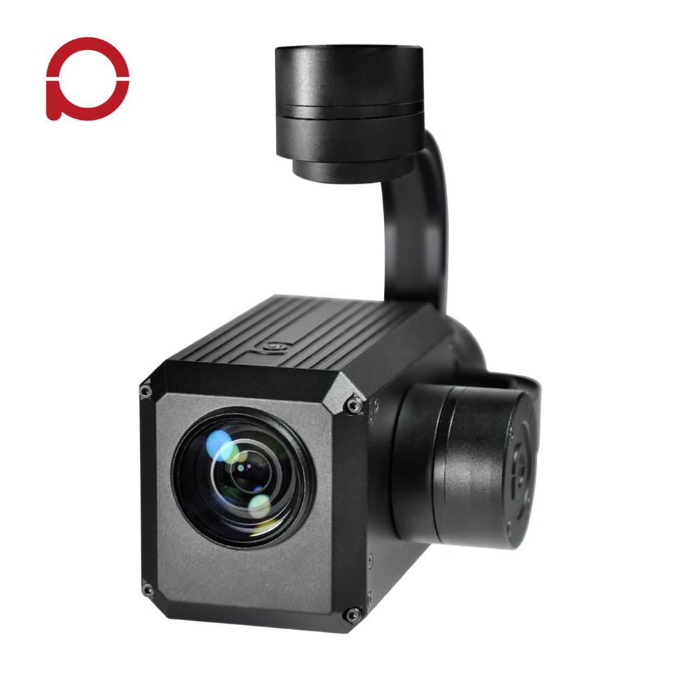 40倍4K云台相机 Z40K