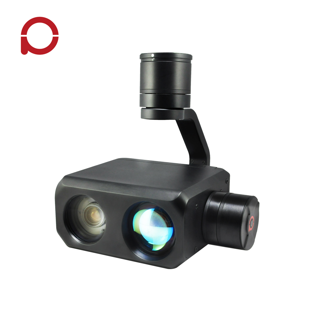 30倍激光夜视云台相机