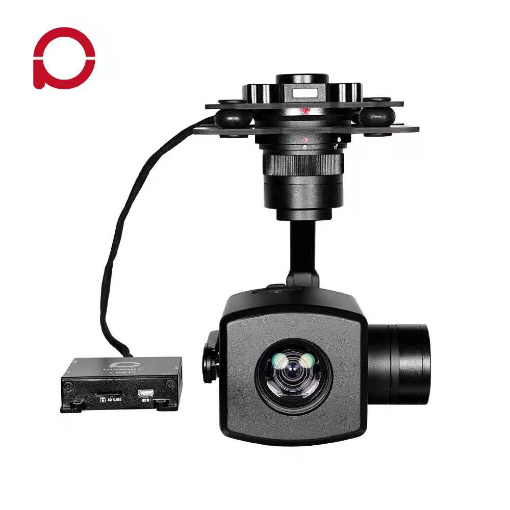 10倍网络云台相机 (Z10N)