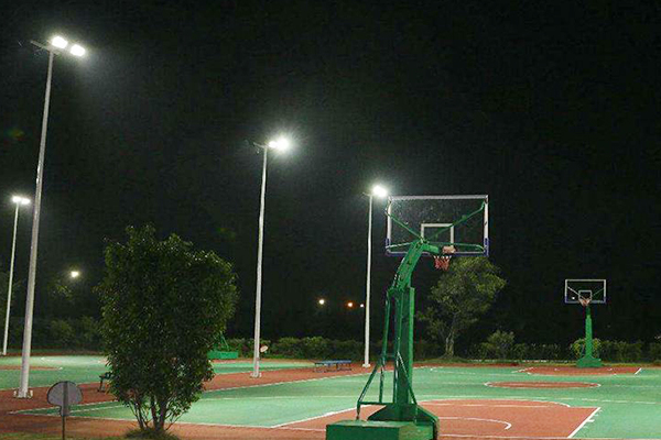 Everything you need to know about LED high mast