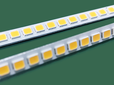 Is the assessment the standard of an excellent LED lighting manufacturer?
