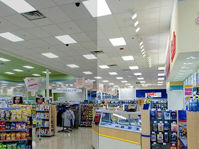 Six common sensors for LED smart lighting