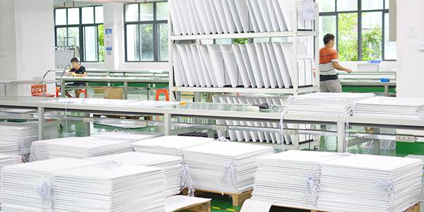LED panel light manufacturer