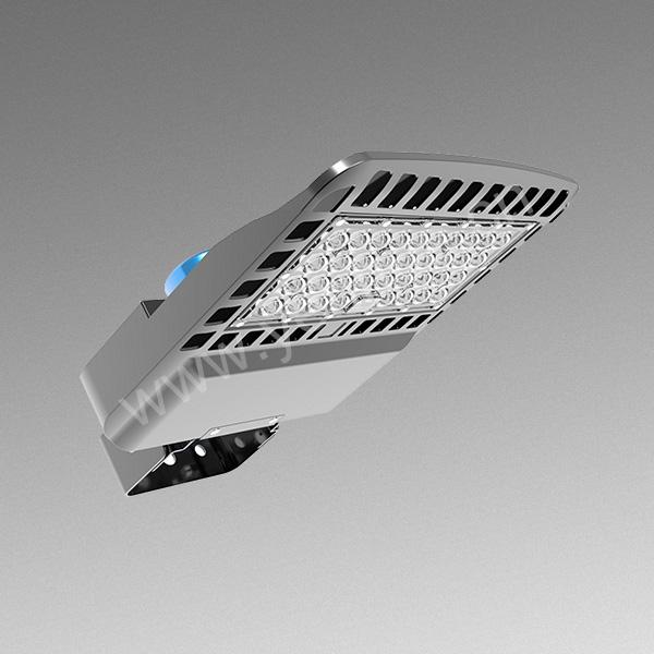 100W DLC UL List Outdoor Road Shoe Box LED Light IP65 Parking lot LED shoebox street lighting