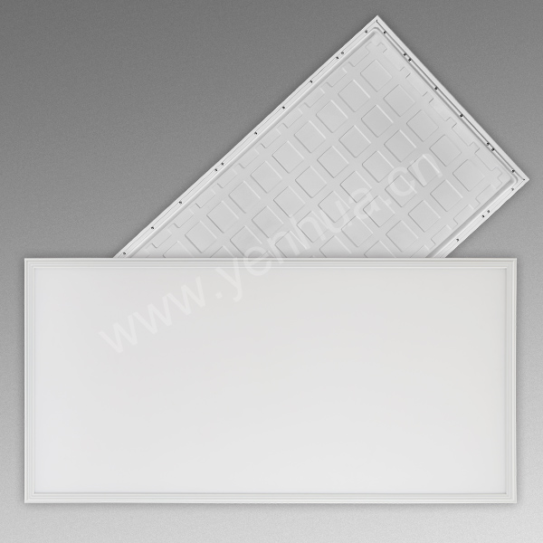 Ultra-thin 25mm Backlit LED Panel Light 600x1200mm