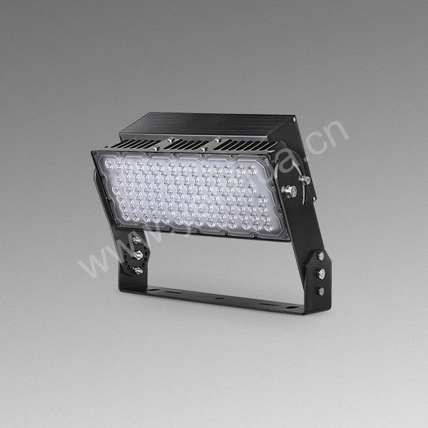 300W High quality IP65 waterproof lighting outdoor LED High Mast Light