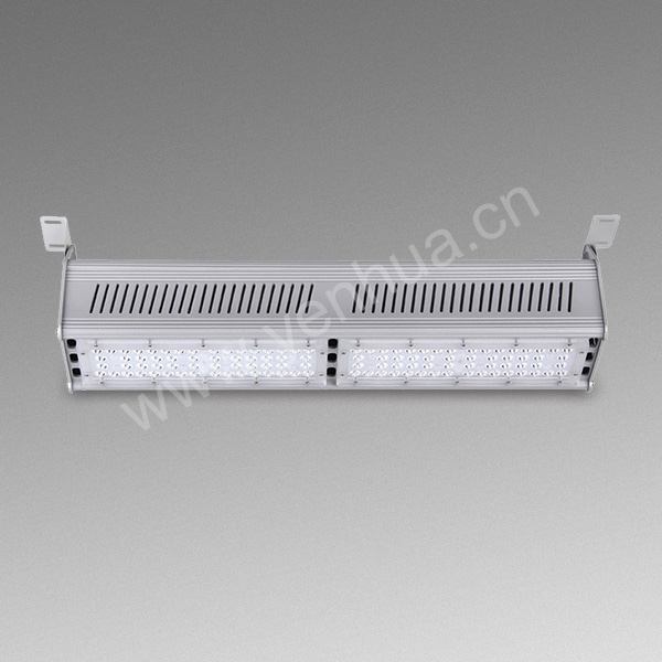 High quality IP65 waterproof Industrial Warehouse Lamps Linear Led 100w High Bay Lights