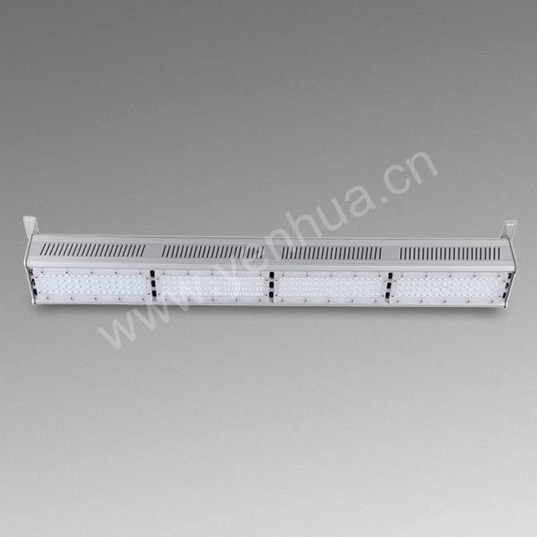 Waterproof IP65 Industrial Lighting 200W Linear High Bay Light