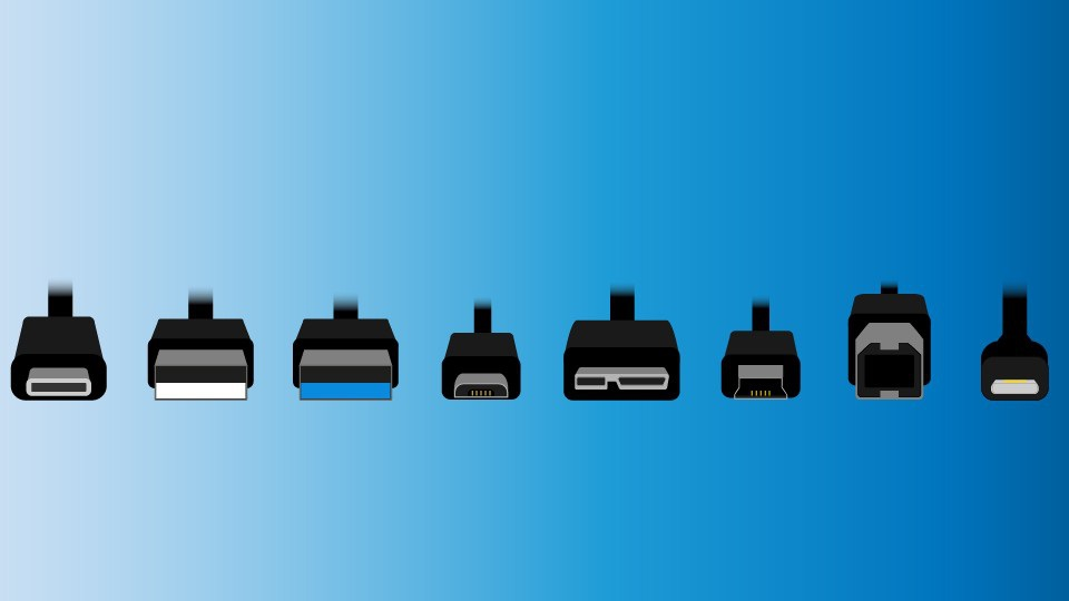 Thunderbolt 3, USB 3.1, USB Type-C: Making Sense of Connections