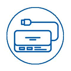 USB Hub Adapter