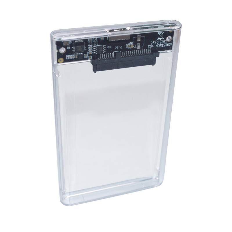 USB 3.0 HDD Enclosure