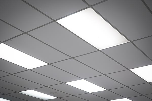 Three reasons to install a 1×4 foot LED panel light
