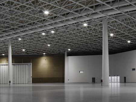 Why choose industrial LED lamps?