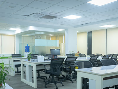 LED panel light application range and its advantages