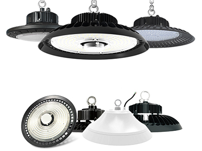 Multifunctional UFO LED High Bay Light