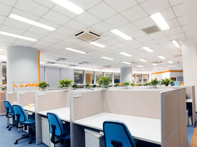 How to choose office LED lamps?