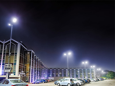 Advantages and effects of energy-saving LED street lights for energy-saving dimming in road lighting