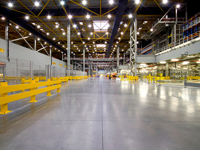 Identify the pros and cons of LED high bay lights? Just look at these five requirements!
