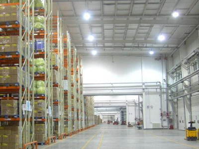 On the Necessity of Warehouse Lighting Design