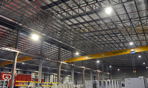 UFO LED High Bay light manufacturer