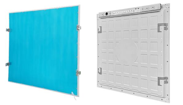 led 2x2 Ultra-slim panel lights
