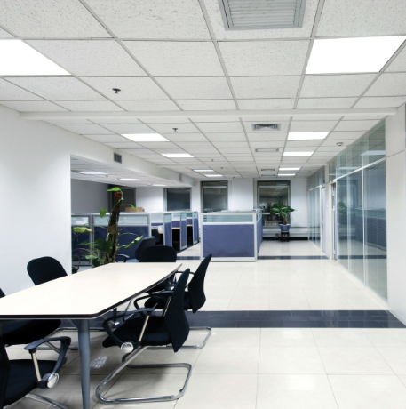 office LED panel light