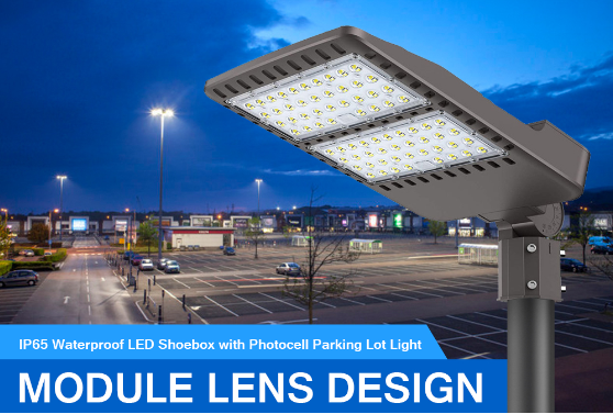 LED street light manufacturer