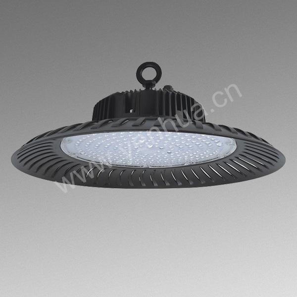 200W 120lm/W UFO LED HIGH BAY LIGHT