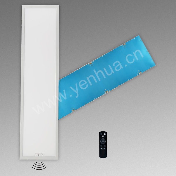 Intelligent Constance Illuminance PanelLight 300x1200mm