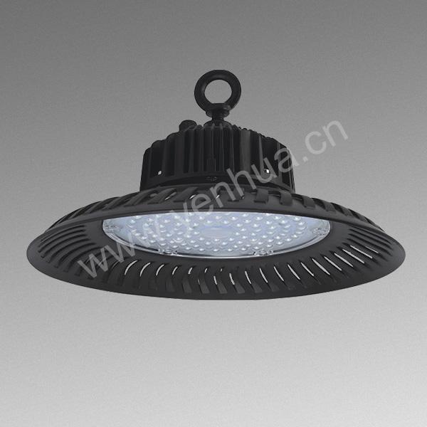100W 120lm/W UFO LED HIGH BAY LIGHT