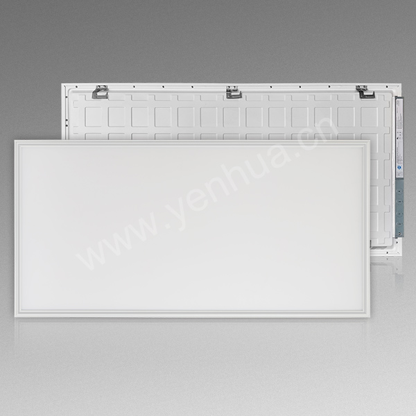 CCT Adjustable Professional American Backlit  LED Panel Light 600x1200mm manufacturer