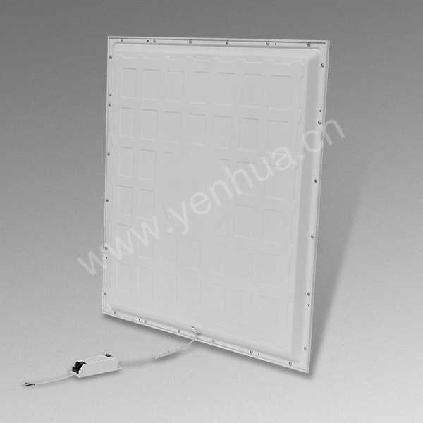 Ultra-thin 25mm Backlit LED Panel Light 600x600mm