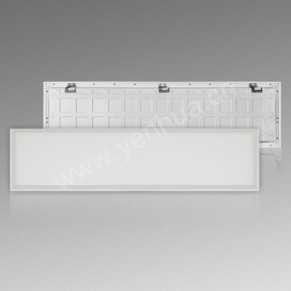 American Backlit LED Panel Light 300x1200mm It can adjust the brightness and colors in the same time