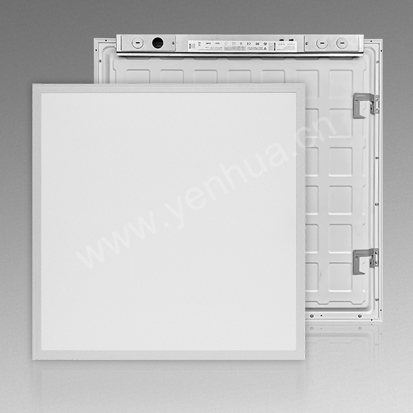 User-friendly control system American Backlit LED Panel Light 600x600mm