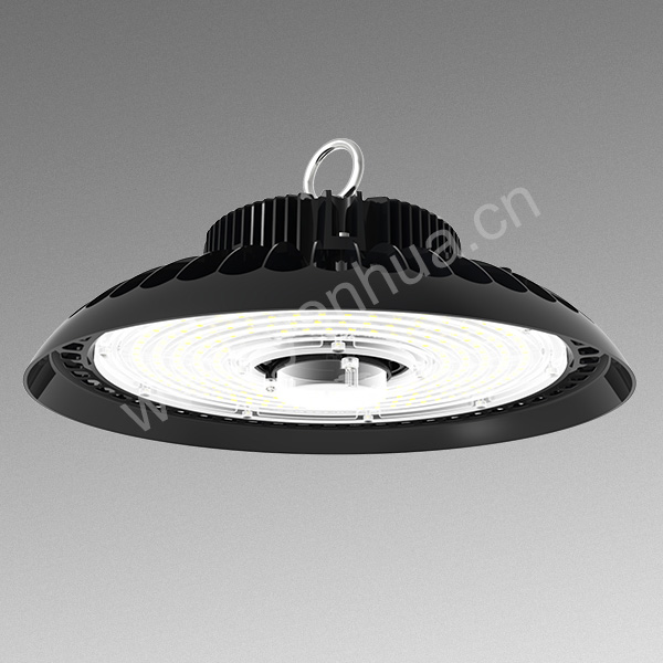 100W UFO HIGH BAY LIGHT 0-10V or DALI Dimming