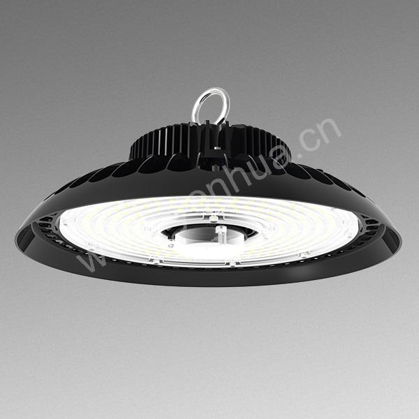 200W UFO HIGH BAY LIGHT 0-10V or DALI Dimming