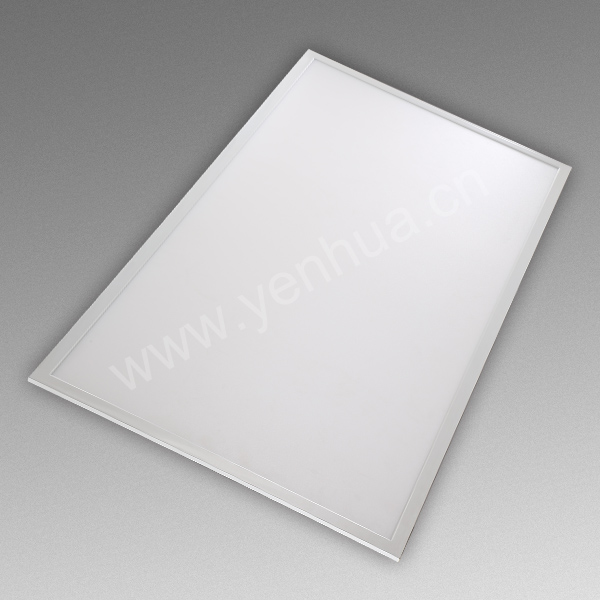 DLC UL 60W American Square LED Panel Light 2x4 0~10V Dimming