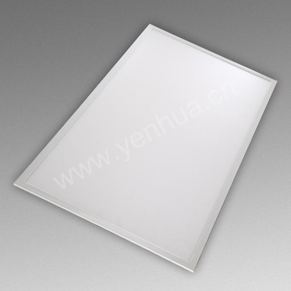 DLC UL 60W American Square LED Panel Light 2x4 0~10V Dimming