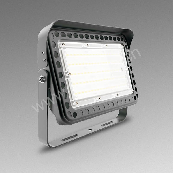 80w High quality IP65 waterproof outdoor High lumen floodlight