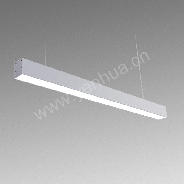 20W Modern Office Lighting LED Linear Light