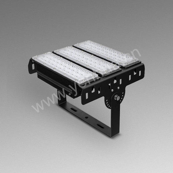 Module designed 150W Professional Waterproof IP65 Outdoor LED Tunnel Lights