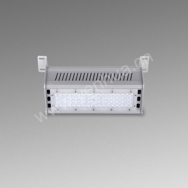 Best Selling Industrial Warehouse Lamps Linear Led 50w High Bay Lights