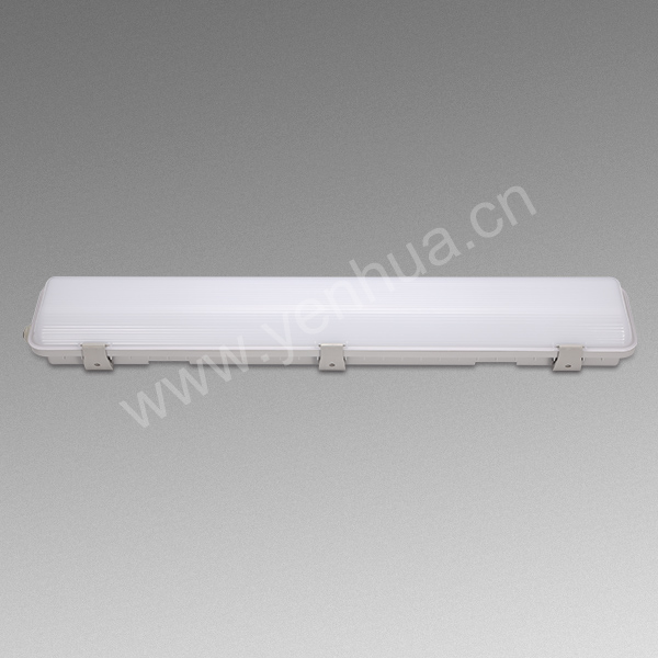 CE ROHS IP65 dimmable 18W LED Tri-proof Light