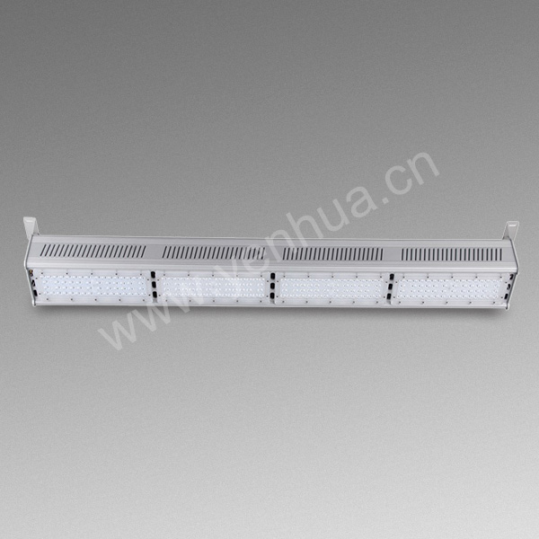 Waterproof IP65 Industrial Lighting 200W Linear High Bay Light