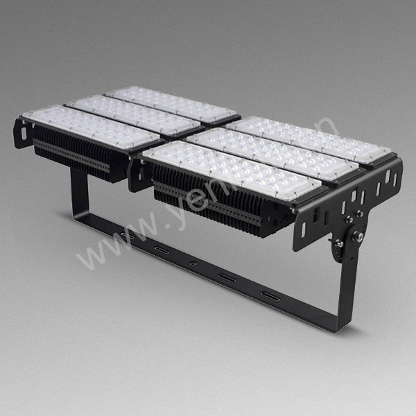 300W Module designed Professional Waterproof IP65 Outdoor LED Tunnel Lights