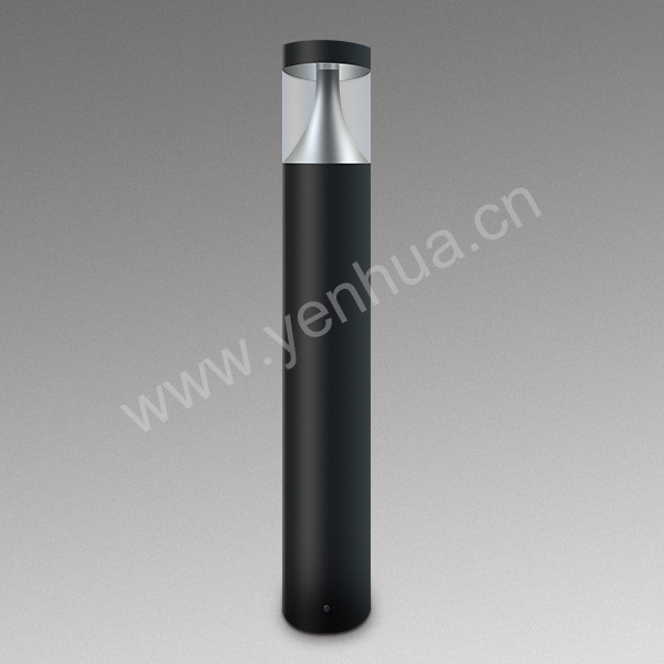 12W 14W Landscape Villa Residential Design IP65 Aluminum LED Bollard Lights and LED Lawn Light
