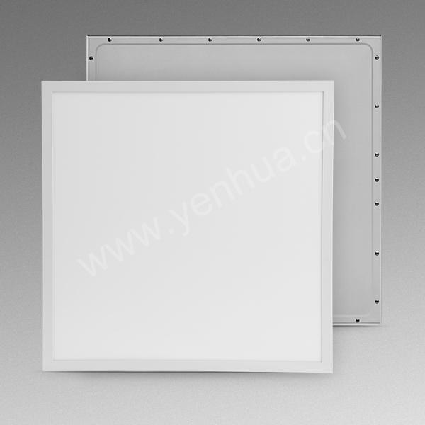 36W Ultra thin 7mm LED Flat Panels 600x600mm LED Panel office lighting