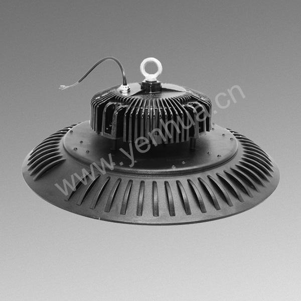 China Factory price 150w LED Highbay light 120lm/W
